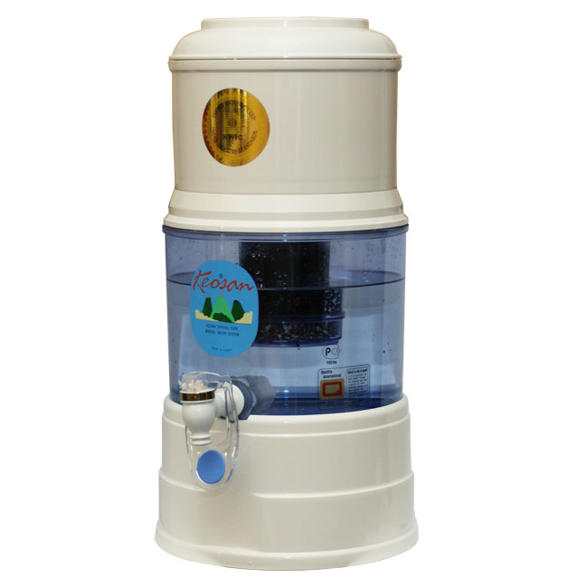Фильтр для воды KeoSan NEO-991 косметика keosan