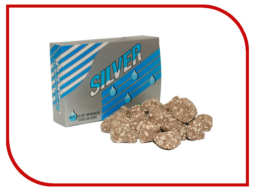 цена на Посеребренные камни KeoSan SILVER для KS-971