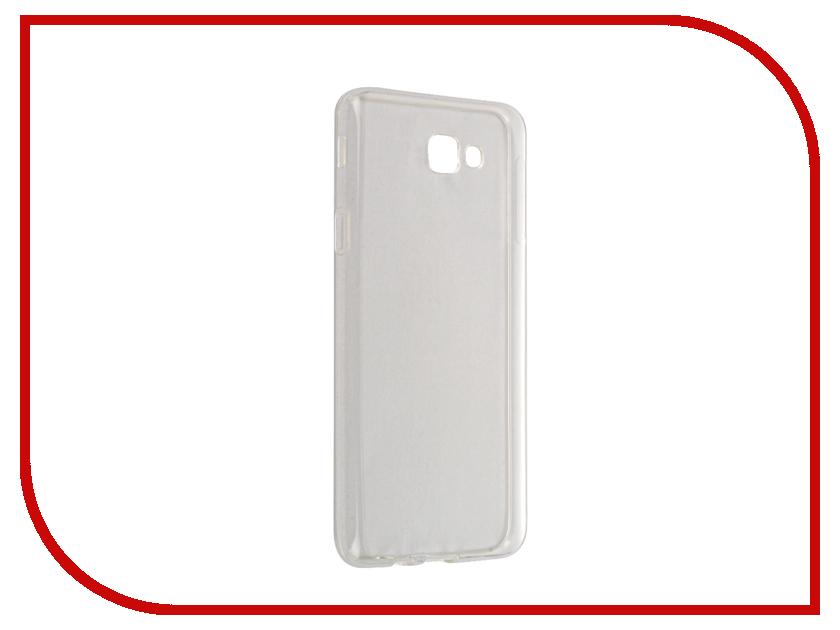 Аксессуар Чехол Samsung Galaxy J5 Prime G570 Svekla Transparent SV-SGG570-WH<br>
