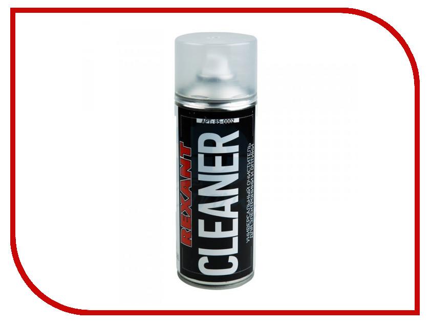 Аксессуар Rexant Cleaner 400ml 85-0002