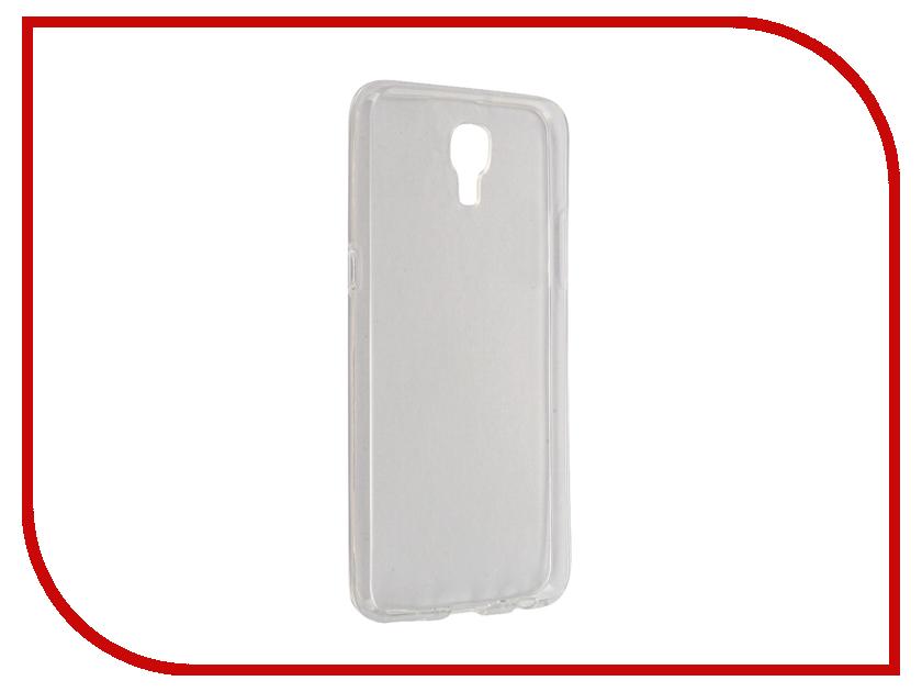 Аксессуар Чехол LG X View Svekla Transparent SV-LGXV-WH аксессуар чехол lenovo vibe c2 k10a40 svekla transparent sv lek10a40 wh