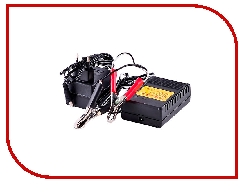 Зарядное устройство для автомобильных аккумуляторов Moratti 12V 01.80.005<br>