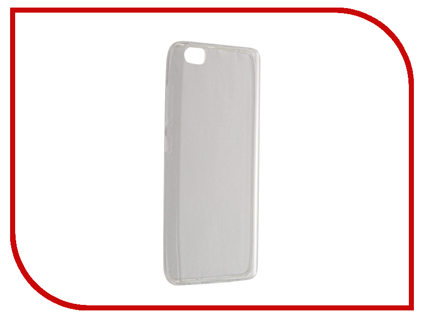 Аксессуар Чехол Xiaomi Mi5 Svekla Transparent SV-XIMI5-WH ximi mini