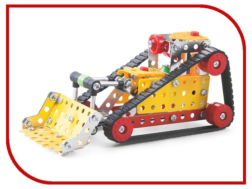 Конструктор Забияка Гусеничная техника 1272760 конструктор конструктор забияка в мире электроники 1537670