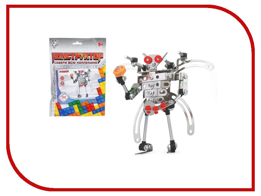 Игрушка Конструктор Забияка Робот 1272752<br>