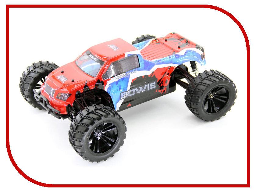 Радиоуправляемая игрушка Iron Track IT-E10MT<br>