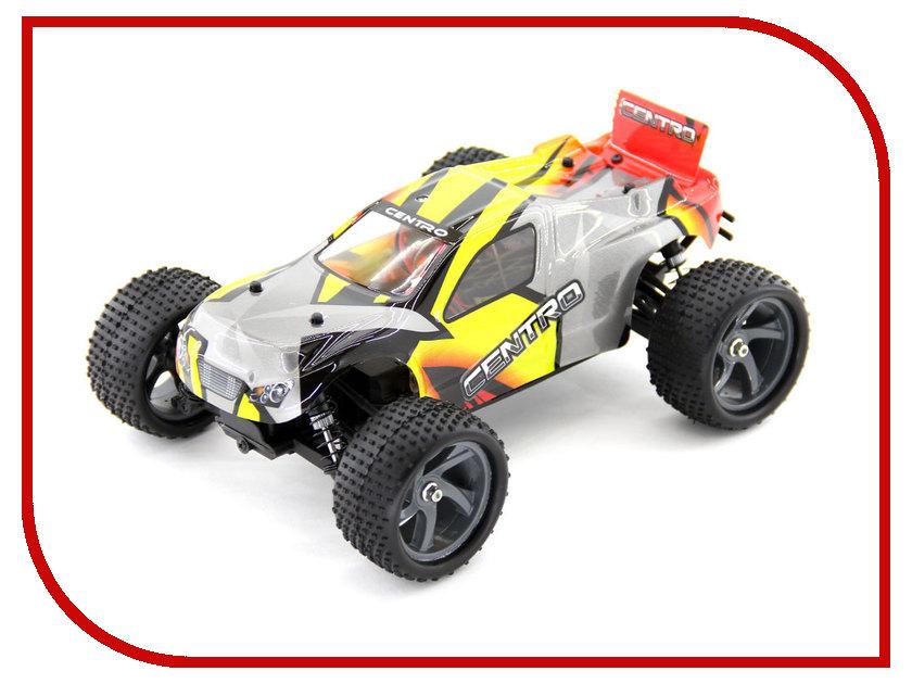 Радиоуправляемая игрушка Iron Track IT-E18XT