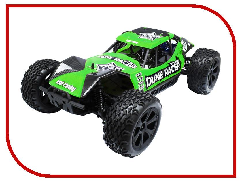 Радиоуправляемая игрушка BSD Racing BS218T<br>