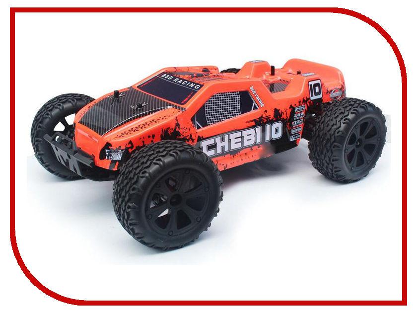 Радиоуправляемая игрушка BSD Racing BS214T<br>