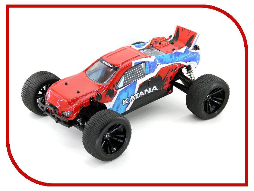 Радиоуправляемая игрушка Iron Track IT-E10XT<br>