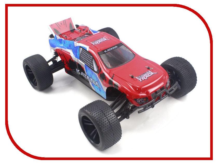 Радиоуправляемая игрушка Iron Track IT-E10XTL<br>