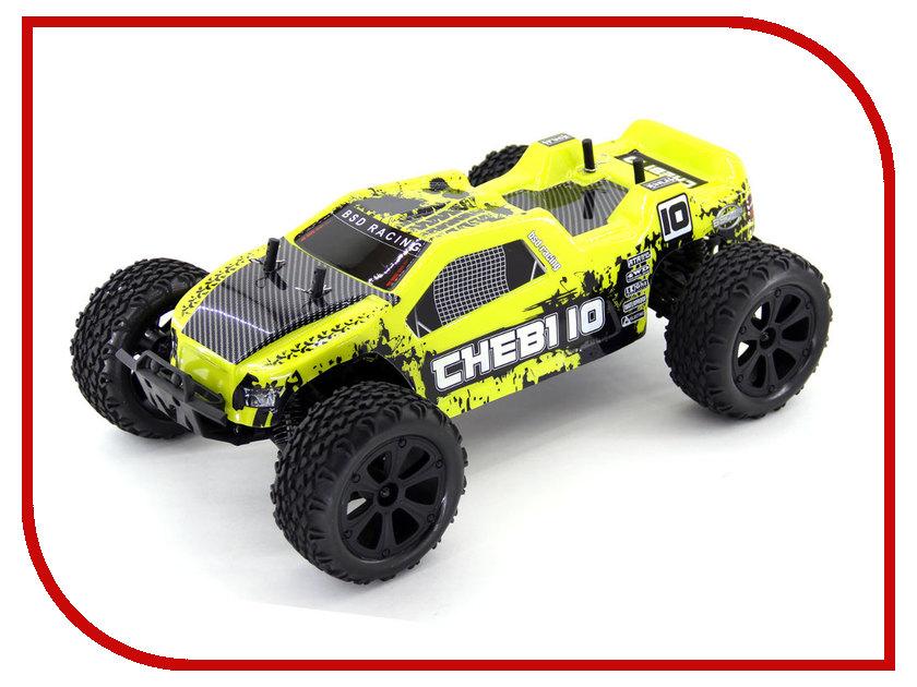 Радиоуправляемая игрушка BSD Racing BS214R