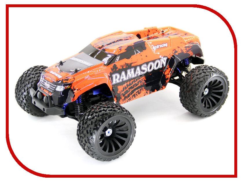 Радиоуправляемая игрушка BSD Racing BS916T<br>
