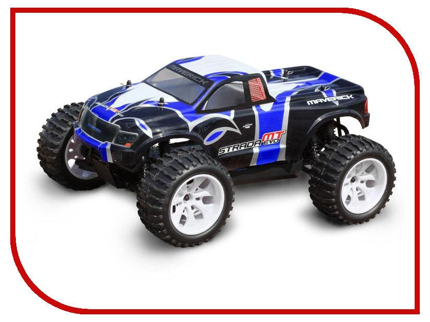 Радиоуправляемая игрушка Maverick MV12603<br>