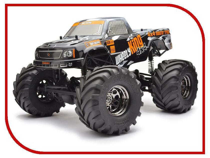 Радиоуправляемая игрушка HPI Racing HPI-106173<br>