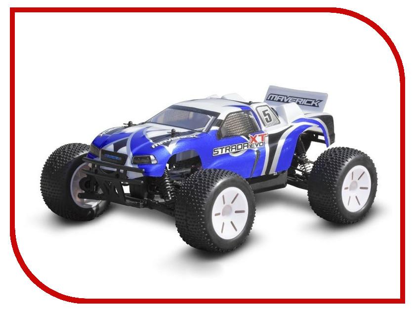 Радиоуправляемая игрушка Maverick MV12602