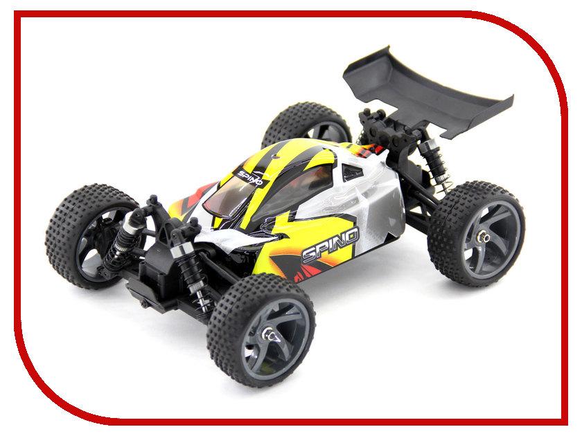Радиоуправляемая игрушка Iron Track IT-E18XB