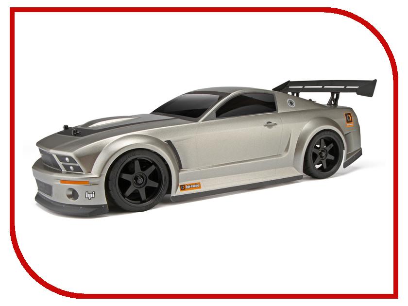 Радиоуправляемая игрушка HPI Racing HPI-112710<br>