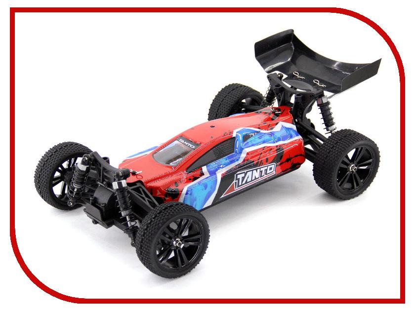 Радиоуправляемая игрушка Iron Track IT-E10XB<br>