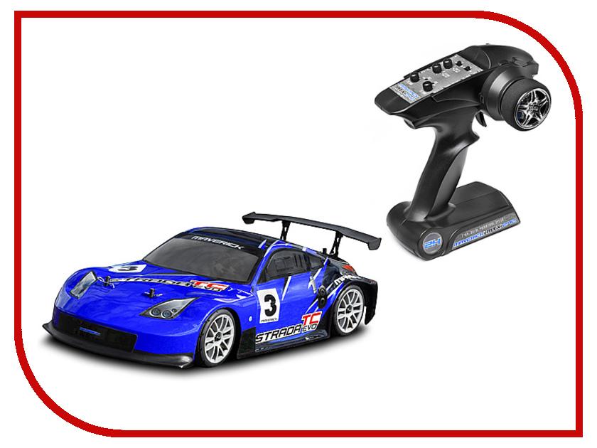 Радиоуправляемая игрушка Maverick MV12604