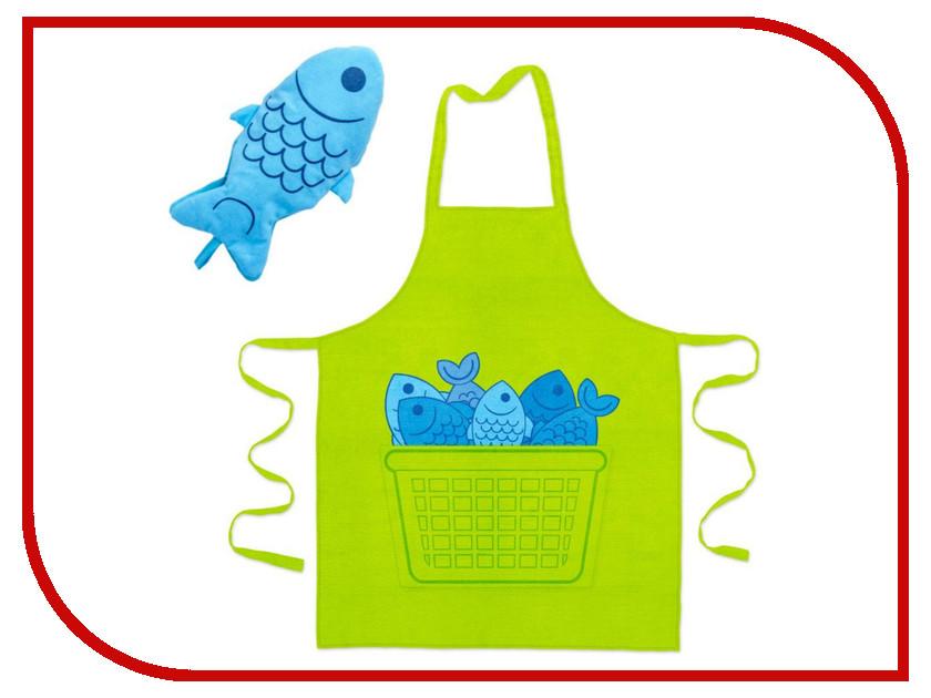 Кухонная принадлежность Balvi Blue Fin 26152<br>