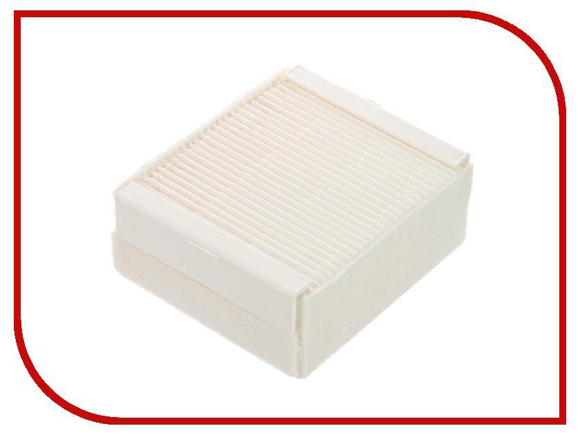 Аксессуар EURO Clean HEPA EUR-H21 набор фильтров для Thomas Twin XT/Vestfalia XT/Mistral XS/LORELA XT/Cat & Dog XT/Aqua+: Anti-Allergy/Pet&Family/Multi Clean X7/Home Clean & Parqet aqua box compact thomas