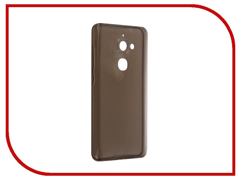 цена на Аксессуар Чехол LeEco Le 2 Svekla Grey SV-LLE2-BL