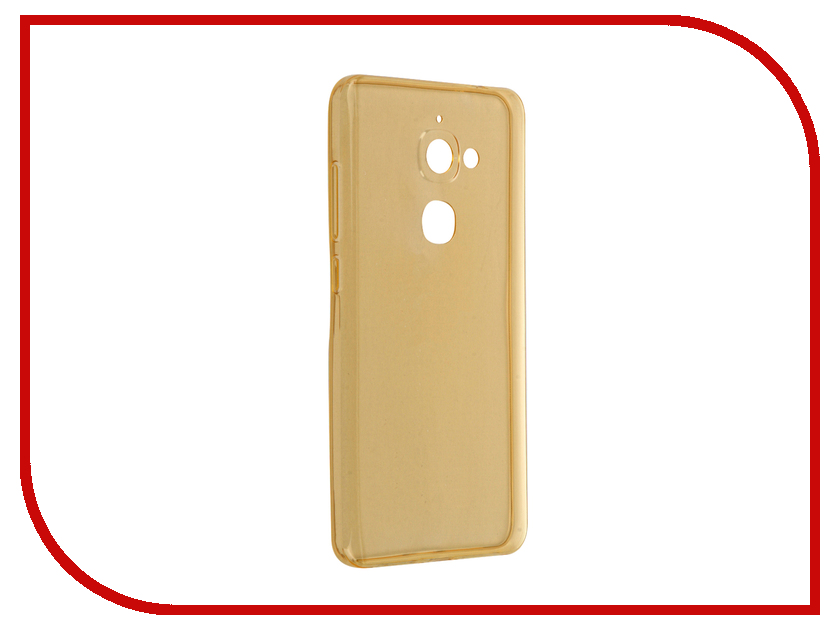 Аксессуар Чехол LeEco Le 2 Svekla Gold SV-LLE2-GOLD