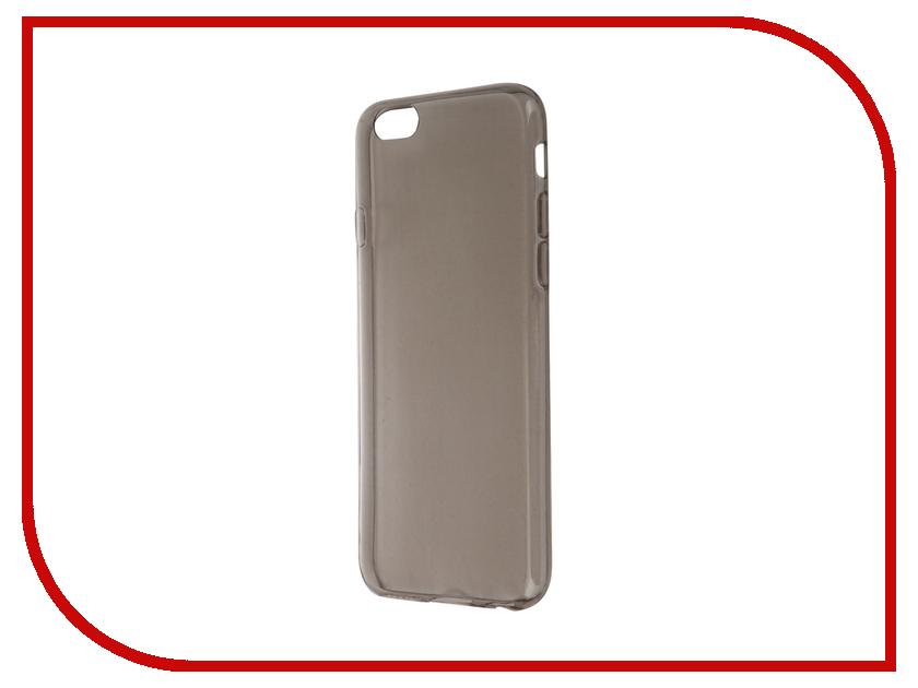 Аксессуар Чехол Svekla для APPLE iPhone 6/6S Grey SV-AP6/6S-BL<br>