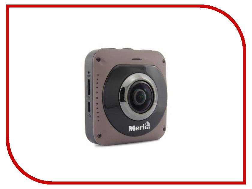 Видеокамера Merlin PANOCAM360<br>