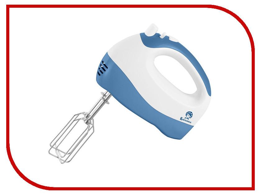 Миксер Василиса МК1-300 White-Blue миксер василиса ва 504 white grey blue