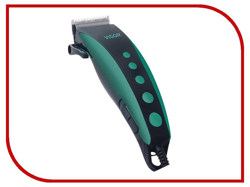 Машинка для стрижки волос Vigor HX-6421<br>