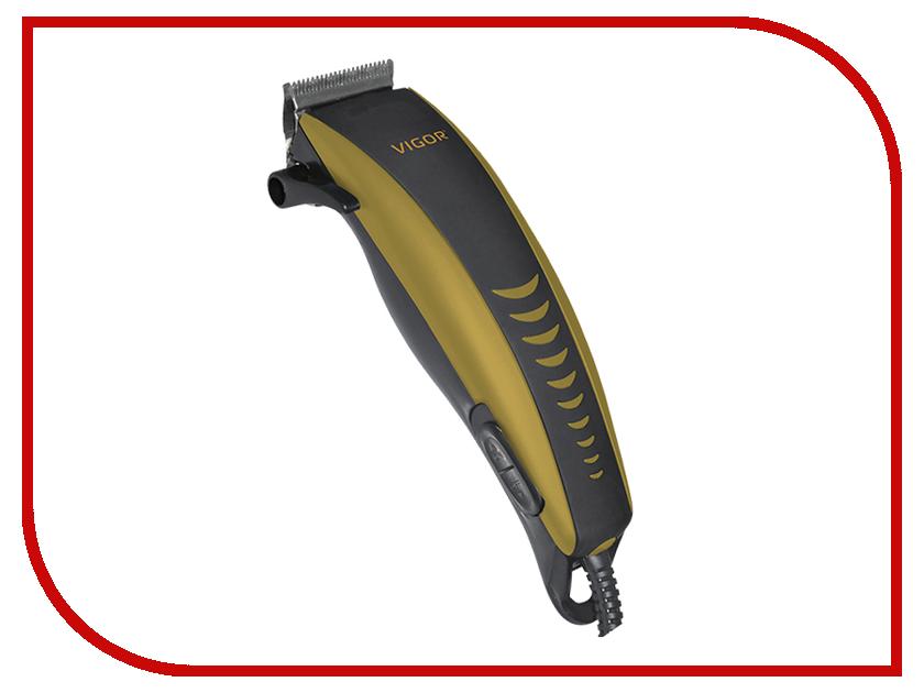 Машинка для стрижки волос Vigor HX-6420