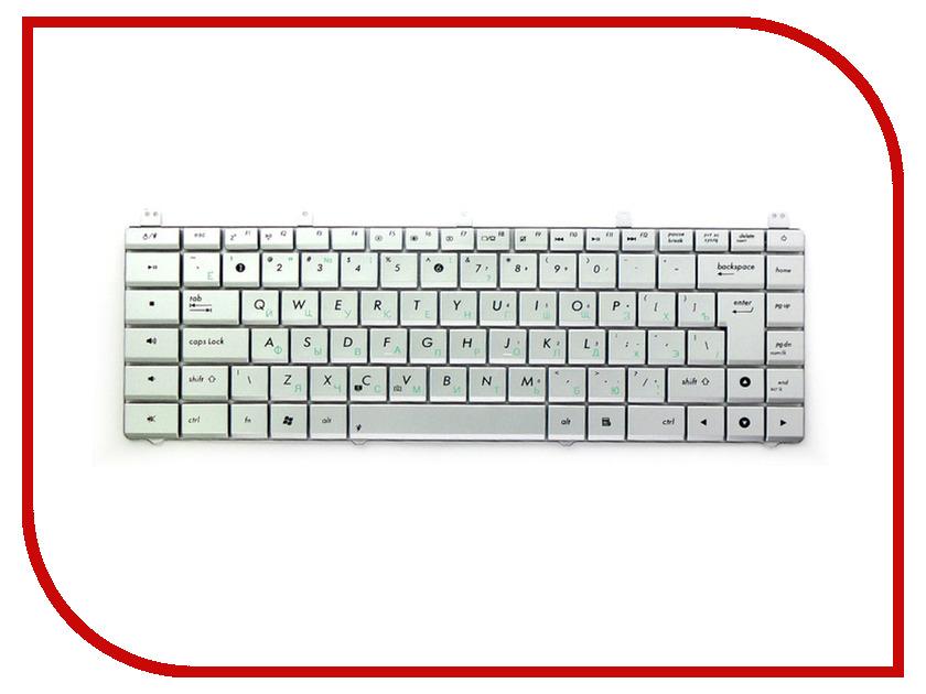 Клавиатура TopON TOP-100441 для ASUS N45 / N45S / N45SF Series Silver велосипед stels navigator 150 3sp 2016