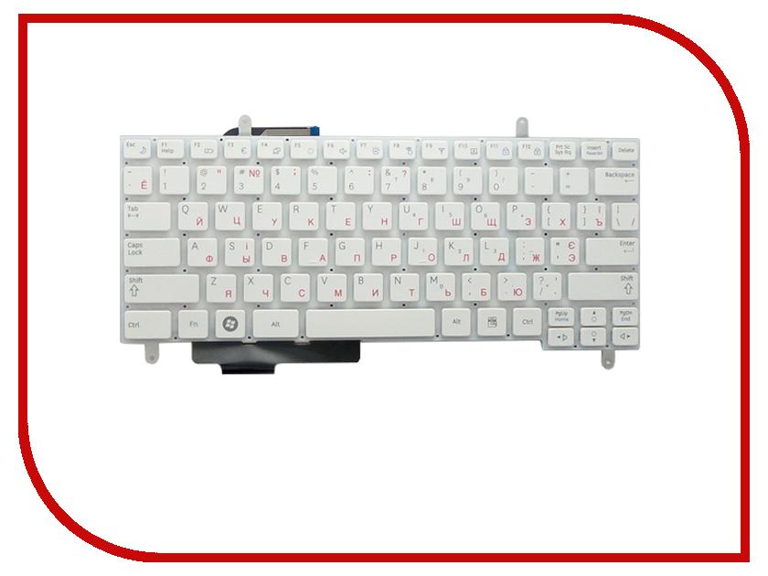 Клавиатура TopON TOP-100479 для Samsung N210 / N220 Series White
