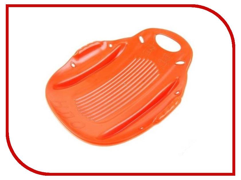 Ледянка Радиан НЛО 51x42x9cm Orange<br>
