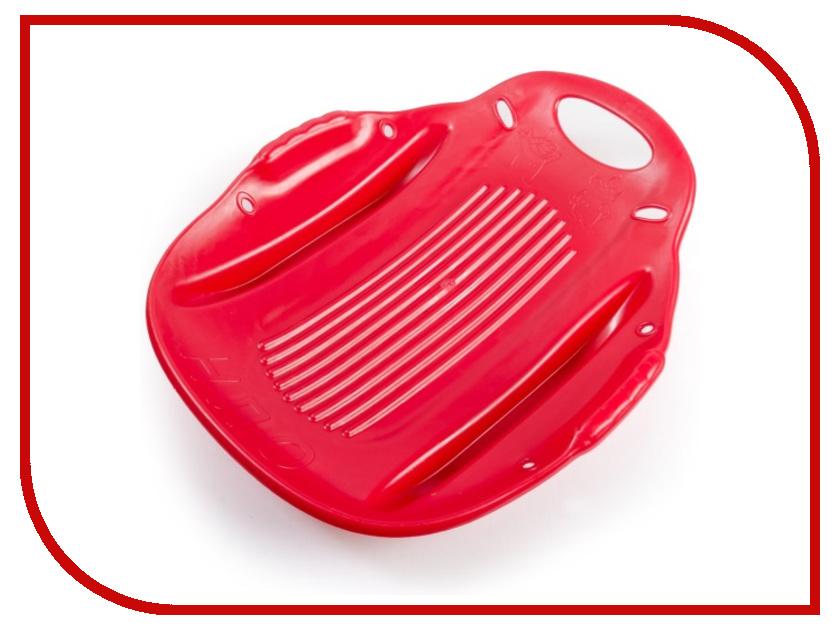 Ледянка Радиан НЛО 51x42x9cm Red<br>