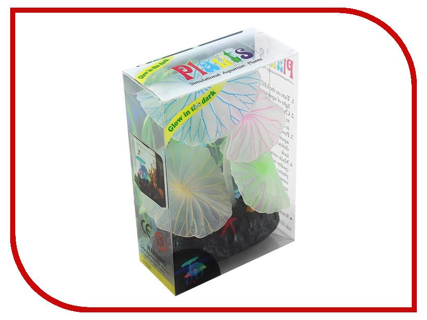 Jelly-Fish Листья лотоса 8178<br>