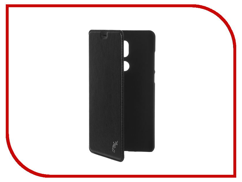 Аксессуар Чехол Xiaomi Mi5S Plus G-case Slim Premium Black GG-751<br>