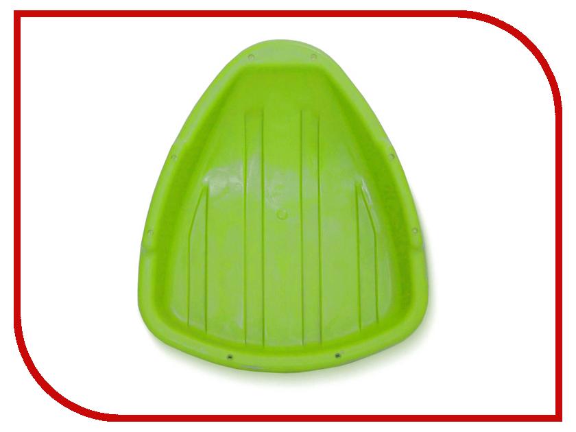 Ледянка Инвист Пласт Треугольная, большая Pistachio<br>