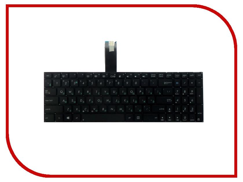 Клавиатура TopON TOP-100382 для ASUS S56C / S56Ca / S56CB Black