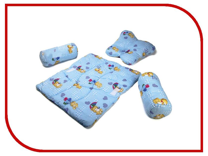 Детский матрас Farla Pad Bear