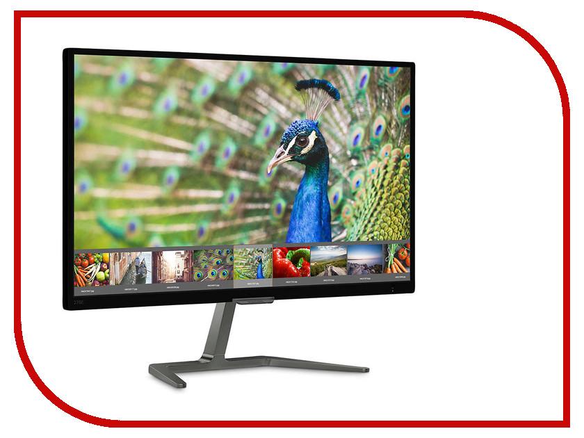 Монитор Philips 276E7QDAB/00 монитор жк philips bdm3470up 00 01 34 черный