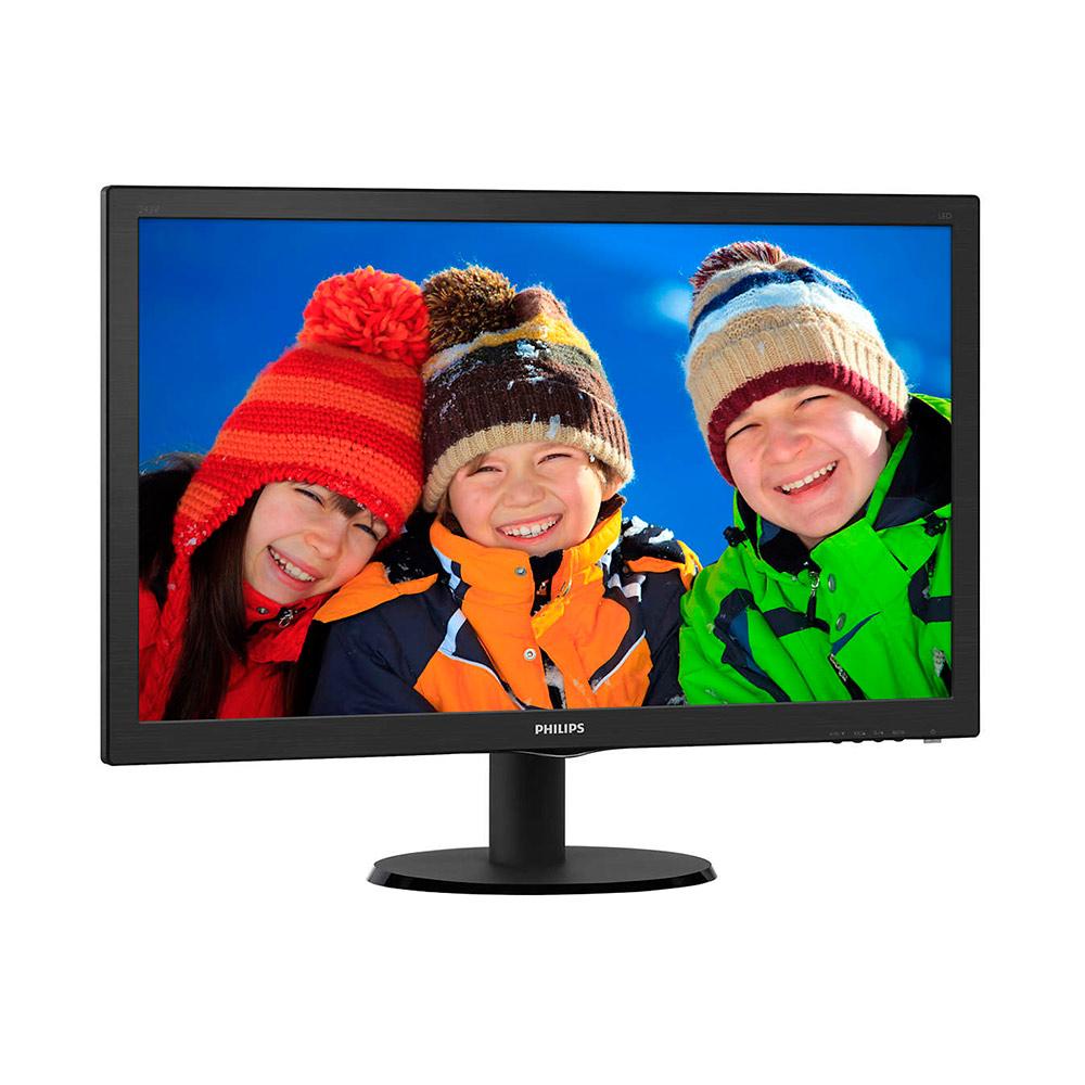 Монитор Philips 243V5QSBA/01 цена