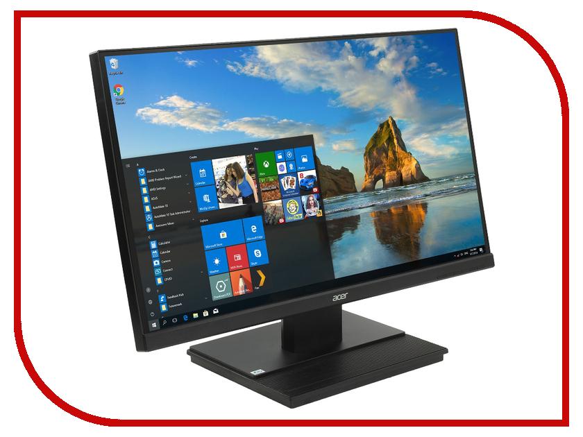 Монитор Acer V276HLCbmdpx<br>