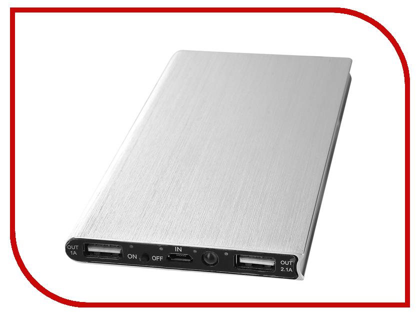 Аккумулятор Activ IC 9000mAh Silver 63962