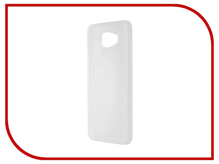 Аксессуар Чехол Samsung Galaxy A5 2016 Cojess TPU 0.3mm Transparent<br>