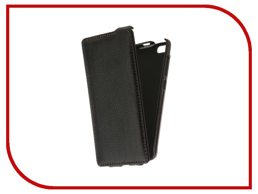 Аксессуар Чехол Xiaomi Redmi 3 Cojess UpCase Silicone Black