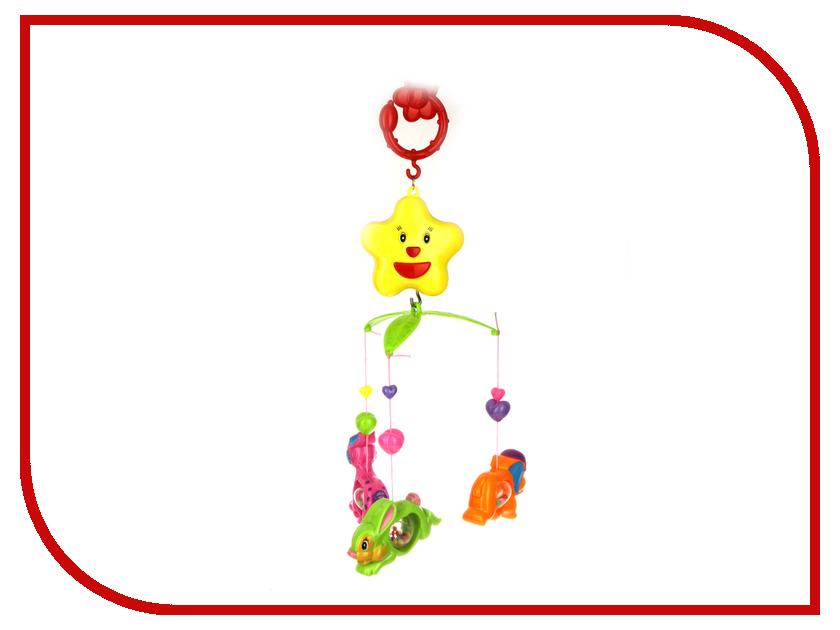Музыкальный мобиль Felice Зоопарк B1160003/D058-B
