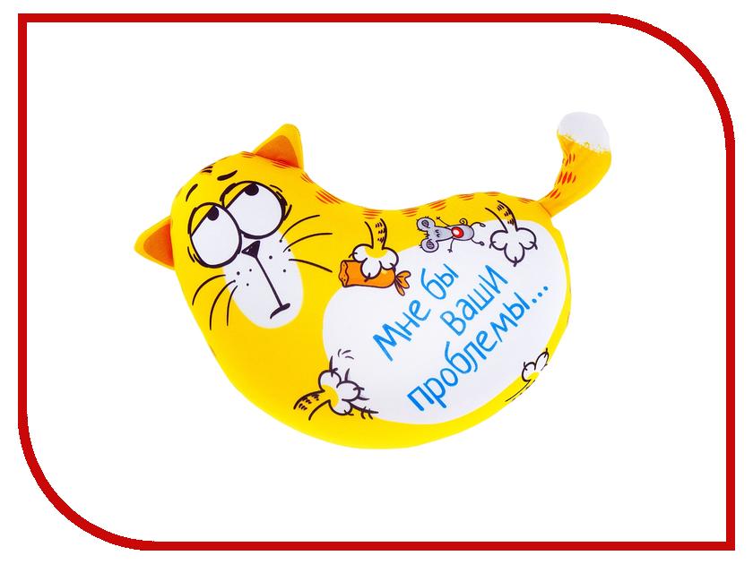 игрушка-антистресс-котэ-мне-бы-ваши-проблемы-514292